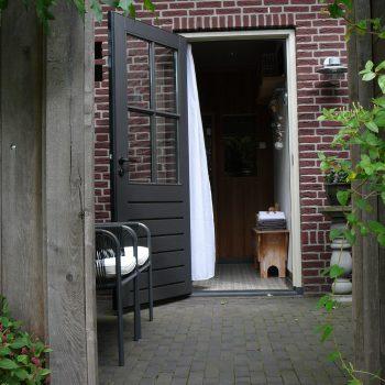 Sauna Hilvarenbeek